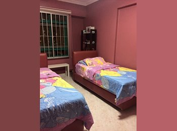 SEMBAWANG COMMON ROOM FOR RENT