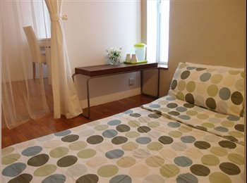 Beautiful, Clean & Convenient Serviced Rooms!