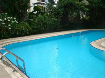 EasyRoommate SG - common room renting out - Tanjong Rhu, Singapore - $1,100 pcm