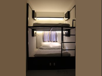 Dormitory Beds For Rent