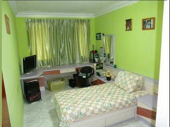$2400 3 bedroom -Pasir Ris for Professional / Crew