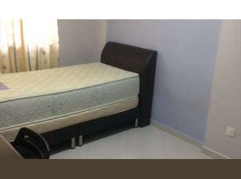 Common Room for Rent at Tiong Bahru
