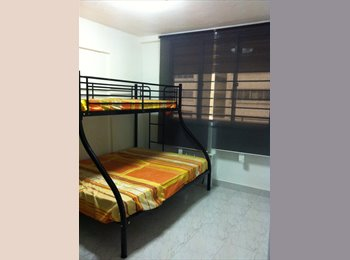EasyRoommate SG - Room To Rent!, Singapore - $600 pcm