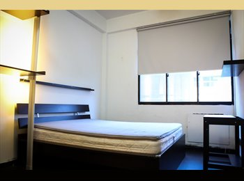 EasyRoommate SG - Room for Rent in Orchard area - Orchard, Singapore - $1,300 pcm