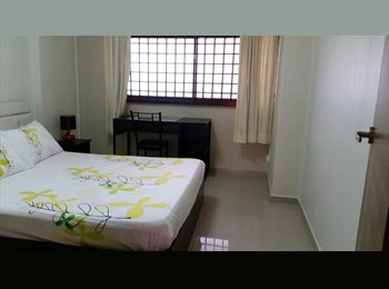 Fully furnished and nice room for rent