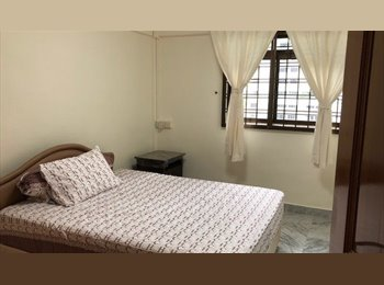 EasyRoommate SG - Master room  ( $700)  / Common room  ($500) Available - Bedok, Singapore - $500 pcm