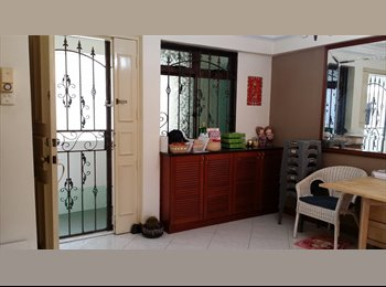 EasyRoommate SG - Common room 5 minutes to Boonlay MRT - Boon Lay, Singapore - $850 pcm