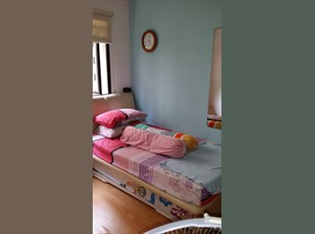 EasyRoommate SG - COMMON ROOM TO RENT OUT - Choa Chu Kang, Singapore - $650 pcm