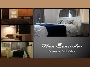 The Bencoolen - Rooms for Rent