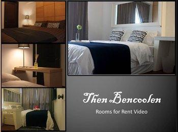 The Bencoolen Rooms for Rent