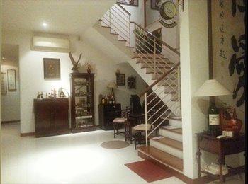 EasyRoommate SG - Conducive,private and comfortable master bedroom - Serangoon, Singapore - $1,800 pcm