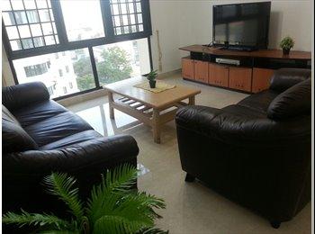 SIMSVILLE. MRT. $1450  Common Bedroom. No Owner