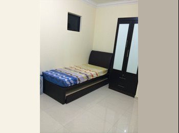 EasyRoommate SG - No Agent Fee for Newly Renovated 2 Common Rooms - Admiralty, Singapore - $500 pcm