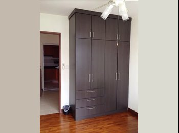 Room for Rent at 275B Compassvale Link