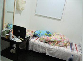 EasyRoommate SG - Quaint/Cozy room at Bukit Purmei-AC & WiFi incl, Bukit Merah - $680 pcm