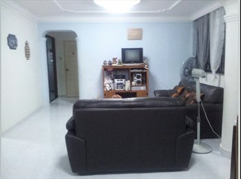 Master Room for Rental