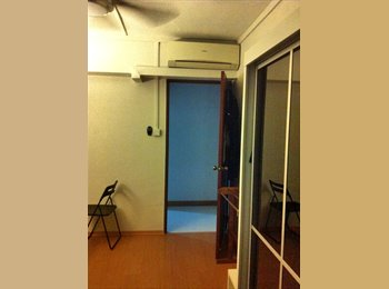 EasyRoommate SG - Cosy Rooms with direct bus to CBD - Admiralty, Singapore - $600 pcm