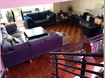EasyRoommate SG - Common Rm with personal attached bathroom - Holland, Singapore - $1,100 pcm