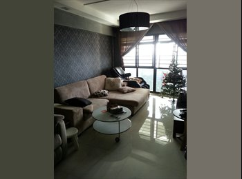Near Curtin University/Balestier Room for rent!