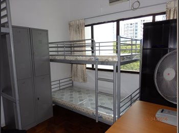 EasyRoommate SG -  East Coast Avenue or Orchard Rd - Siglap, Singapore - $400 pcm