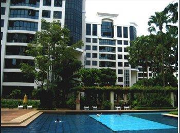 Condo near Simei MRT / Changi Business Park