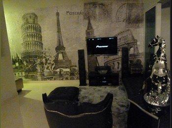 Master Bedroom for rent on 1st July 2015 onwards