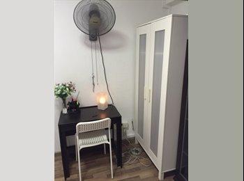 EasyRoommate SG - RENTAL COMMON ROOM - Woodlands, Singapore - $550 pcm