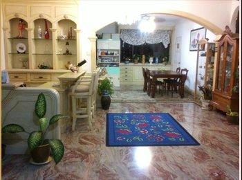 Spacious masterbed room located at st. thomas walk