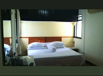 MASTER ROOM RENTAL at YIO CHU KANG
