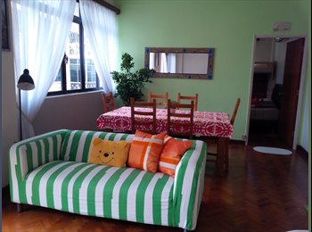 cosy   room  @  Orchard