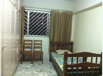 Jurong East Common Rooms for Rent