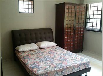 EasyRoommate SG - Master Bedroom for rent - Jurong, Singapore - $1,000 pcm