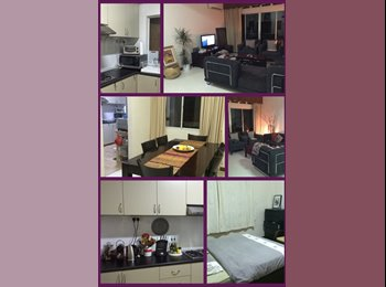 EasyRoommate SG - Short Term Rent - One Bedroom or Whole Flat - Orchard, Singapore - $1,200 pcm