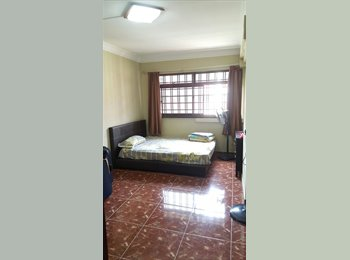Furnished HDB Common Room Available -Tampines