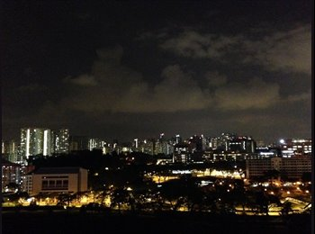 EasyRoommate SG - Looking for a tenant, Singapore - $500 pcm