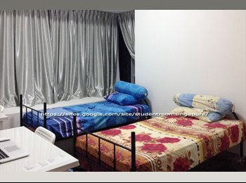 Student Room at Toa Payoh/Balestier