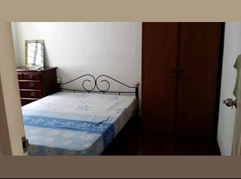 Tanjong Pagar MRT room for  rent