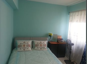 EasyRoommate SG - Sunny high floor unit, close to amenities, Admiralty - $500 pcm