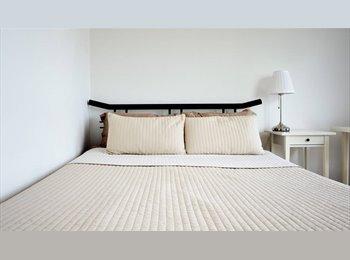 Lovely Room in Lovely Penthouse