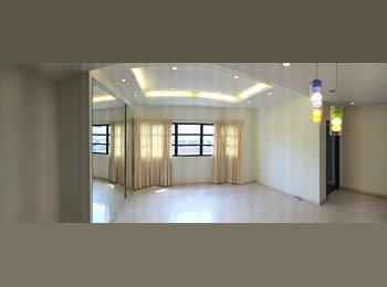 EasyRoommate SG - 2 huge common rooms (EuroAsia @ BoonKeng MRT) available immediately - Potong Pasir, Singapore - $1,120 pcm