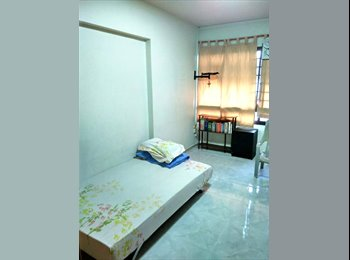 Clean and quiet room near Pasir Ris MRT