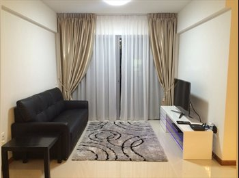 Common rooms for rent at Tampines.