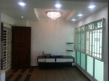EasyRoommate SG - Common room - Punggol, Singapore - $650 pcm