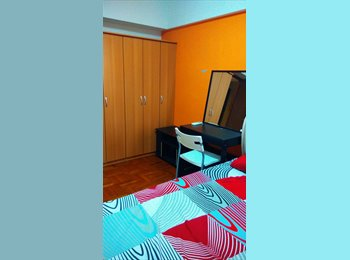 EasyRoommate SG - Rooms for rent at ChinaTown - Chinatown, Singapore - $1,000 pcm