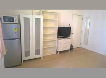Studio Apartment 5min Walk to Lavender MRT