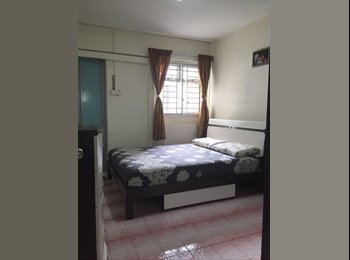 Master Room available -  AMK Ave 10