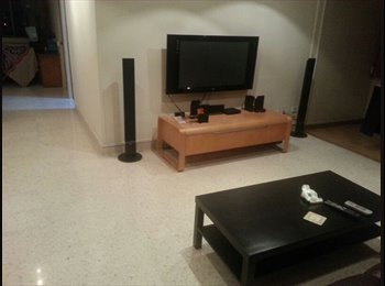 Condo Master room at Normanton Park near kentridge mrt...