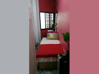 small room near novena