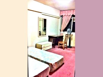 Haig road common room for rental !