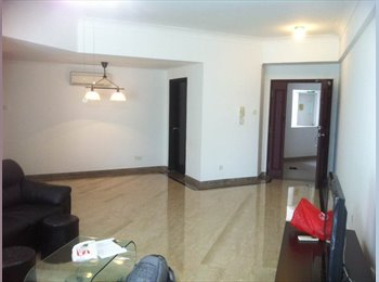 Modern Renovated Somerset Condo Helper Room only at $500